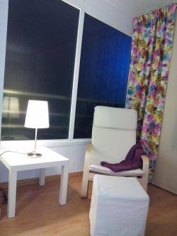 Schönes Penthouse, sonnig und ruhig, komplett renovierte