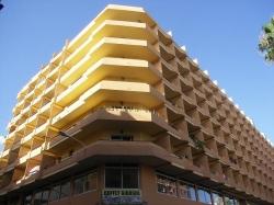Teneriffa, Studio in Puerto de la Cruz, Dachgeschoss-Wohnung im Zentrum