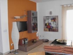 apartment in playa paraiso