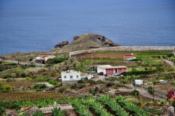 земельный участок в Icod de los Vinos