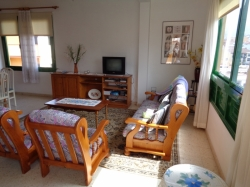 Teneriffa, Appartement in Puerto de la Cruz, Im Altstadt!2 Schlafzimmer, Blick und Sat TV!