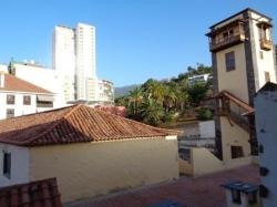 Teneriffa, Appartement in Puerto de la Cruz, Nett appartement im Altstadt!