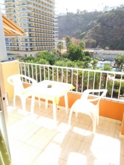 Nice studio near beach and center of city!