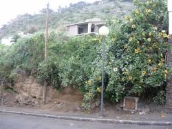 Wunderbare Grundstück in Urbanisation Los Angeles, mit Blick zum Meer und Teide,