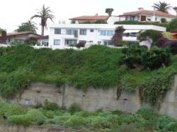 Tenerife, Apartamento en Los Realejos, ¡Oportunidad en la costa norte con magníficas vistas! Muy tranquilo.