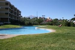 Tenerife, Apartamento en Santa Úrsula, ¡Precioso apartamento con piscina y vistas!