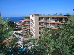 Tenerife, Apartamento en Puerto de la Cruz, Acogedor apartamento con estupendas vistas