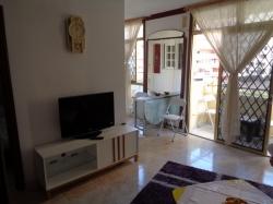 Tenerife, Apartamento en Puerto de la Cruz, apartamento de 1 dormitorio  circa de playa en la venta..