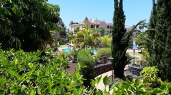 Tenerife, Penthouse in Santa Úrsula, Oportunity! Penthouse with sea views, Pool and Parking!
