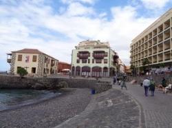 Tenerife, Ático en Puerto de la Cruz, ¡Espectacular Ático en el Muelle pesquero!