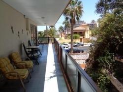 Teneriffa, Appartement in Puerto de la Cruz, Schöne Wohnung mit Meerblick und sonnigen Terrassen