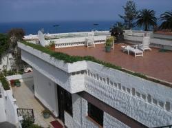 Teneriffa, Haus/Chalet in Los Realejos, Gelegenheit! Bungalow mit meerblik und garage.
