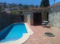 Tenerife, дом / вилла в El Sauzal, дом / вилла в El Sauzal для продажи