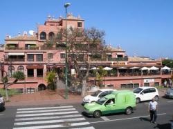 Teneriffa, Appartement in Puerto de la Cruz, Botanische Garten! Sehr nette Wohnung mit sonnige Terrasse!