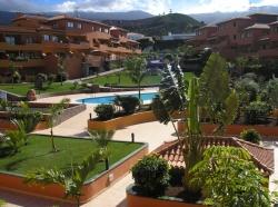Teneriffa, Appartement in Puerto de la Cruz, Sehr nettes Appartement mit Sonniges Terrasse!