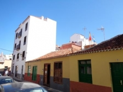 Tenerife, House/Chalet in Puerto de la Cruz, New! Canary cottage next to harbor! Only for winter season!
