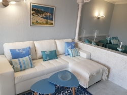 Tenerife, Studio in Puerto de la Cruz, Luxurious loft in the centre of the city, all new, high quality furniture and equipment,