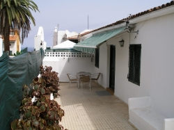 Tenerife, House/Chalet in Puerto de la Cruz, Small cottage in the town center!