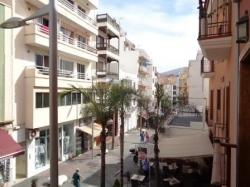 Teneriffa, Appartement in Puerto de la Cruz, 2 Schlafzimmer Apartment in der Nähe des Meeres im Stadtzentrum.