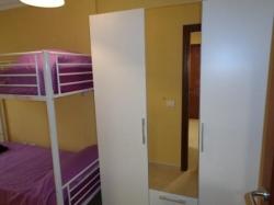 Apartamento 2 Dormitorios cerca Mar en centro ciudad.