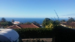 Tenerife, House/Chalet in El Sauzal, Villa with beautiful pool! Sea view, sunny, garage and parking