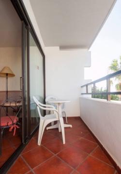 Gelegenheit in La Paz Bereich! Studio mit Terrasse und Meerblick!