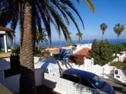 Teneriffa, Haus/Chalet in Puerto de la Cruz, Doppelhaus nahe dem Strand zu renovieren!