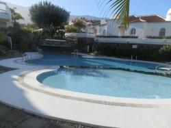 Teneriffa, Appartement in Puerto de la Cruz, La Paz! Sehr hübsche und Grosse Wohnung mit terrassen und Garten!
