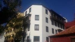 Teneriffa, Appartement in Puerto de la Cruz, Gelegenheit im Zentrum! 2 Schlafzimmer, Fahrstuhl und Parkplatz!