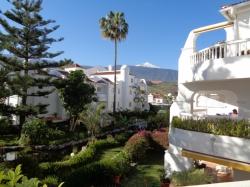 Teneriffa, Appartement in Puerto de la Cruz, LA PAZ!!!!!! Beeindruckende Wohnung, in perfektem Zustand, sonnig, ruhig,