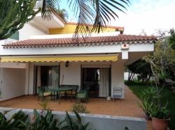 апартамент в Puerto de la Cruz
