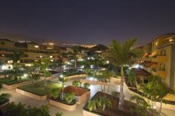 Teneriffa, Appartement in Puerto de la Cruz, Wunderschönes, neues und komplett möbliertes Appartement in Luxusanlage mit Pool