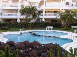 Teneriffa, Appartement in Puerto de la Cruz, Gelegenheit in Beste Lage!