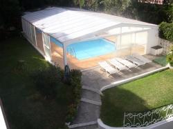 Tenerife, Apartamento en Puerto de la Cruz, ¡Oportunidad con piscina cubierta y solario!