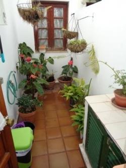¡Casa canaria con terraza, vista, sol ...!