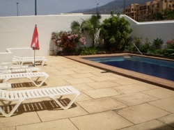 Tenerife, Apartment in Puerto de la Cruz, Opportunity! Large apartment with heated pool!