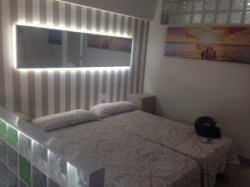 Tenerife, Studio in Puerto de la Cruz, Super studio fully furnished and renovated, satellite TV