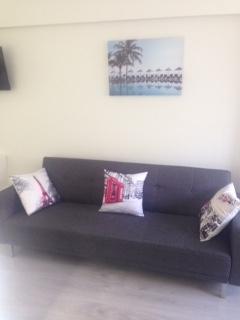 Super Studio komplett eingerichtet und renoviert, Sat-TV