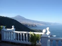 Tenerife, Penthouse in La Matanza de Acentejo