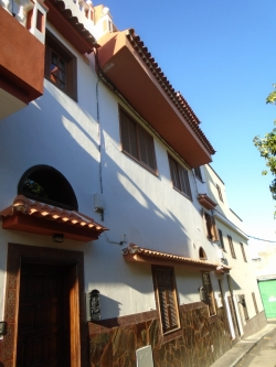 Tenerife, Apartment in La Orotava