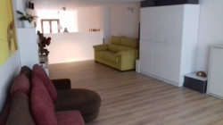 Commercial space (Shop/office) in the centre of the city! Completely renovated