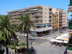 Tenerife, Studio in Puerto de la Cruz, Right on the Plaza de Charco! Very modern and refurbished!