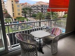 Tenerife, Apartment in Puerto de la Cruz, Modern, renovated apartment downtown!