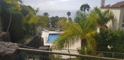 Tenerife, Casa/Chalet en La Matanza de Acentejo, Chalet adosado, esquina,en una urbanización en la Matanza.3 dormitorios,jardin,piscina com.