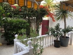 Tenerife, Apartment in Puerto de la Cruz, Very nice and bright apartment, garden, patio, nice area.