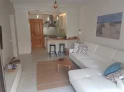 Tenerife, Apartment in Puerto de la Cruz, Modern and cozy apartment in a very quiet area! Modern kitchen