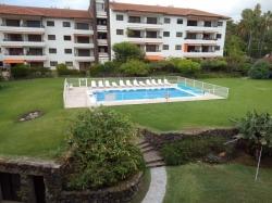 Teneriffa, Appartement in Puerto de la Cruz, Gelegenheit!  Komplett möbliertes Appartement mit terrasse im Botanico!