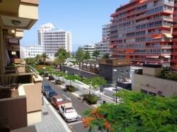 Teneriffa, Appartement in Puerto de la Cruz, Gelegenheit! Gemütliche Wohnung in der Innenstadt mit Balkon