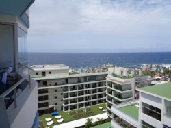 Tenerife, Studio in Puerto de la Cruz, Opportunity in the center! Ideal for winter rentals until 31.12-2019!