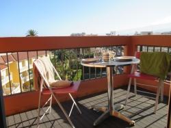 Tenerife, Studio in Puerto de la Cruz, Next to the Playa Jardin beach!